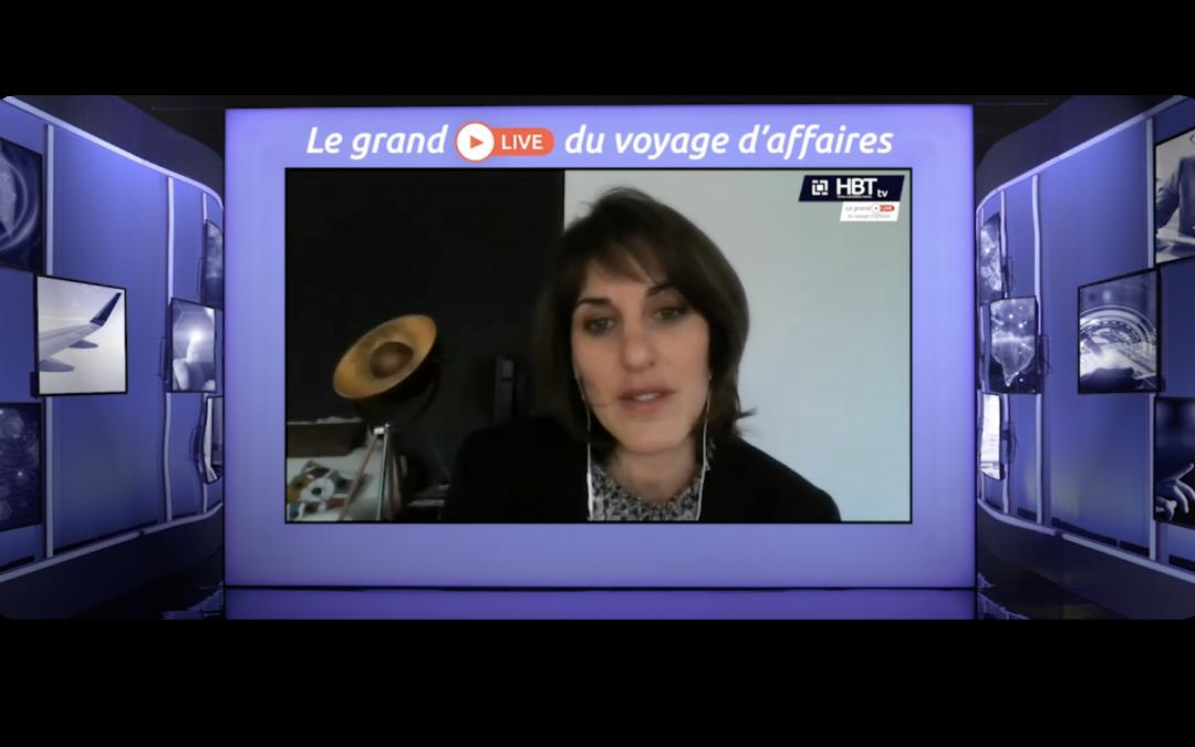 #GLVA – Sandra Levy, Acheteur Chef de Groupe – Direction des Services et Achats Internes chez Metro