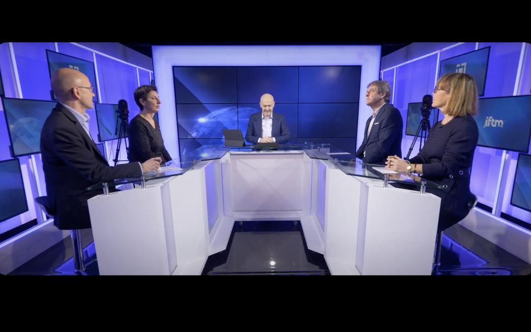 #GLVA – Table ronde : Quel rôle pour les associations pendant et après le Covid ?