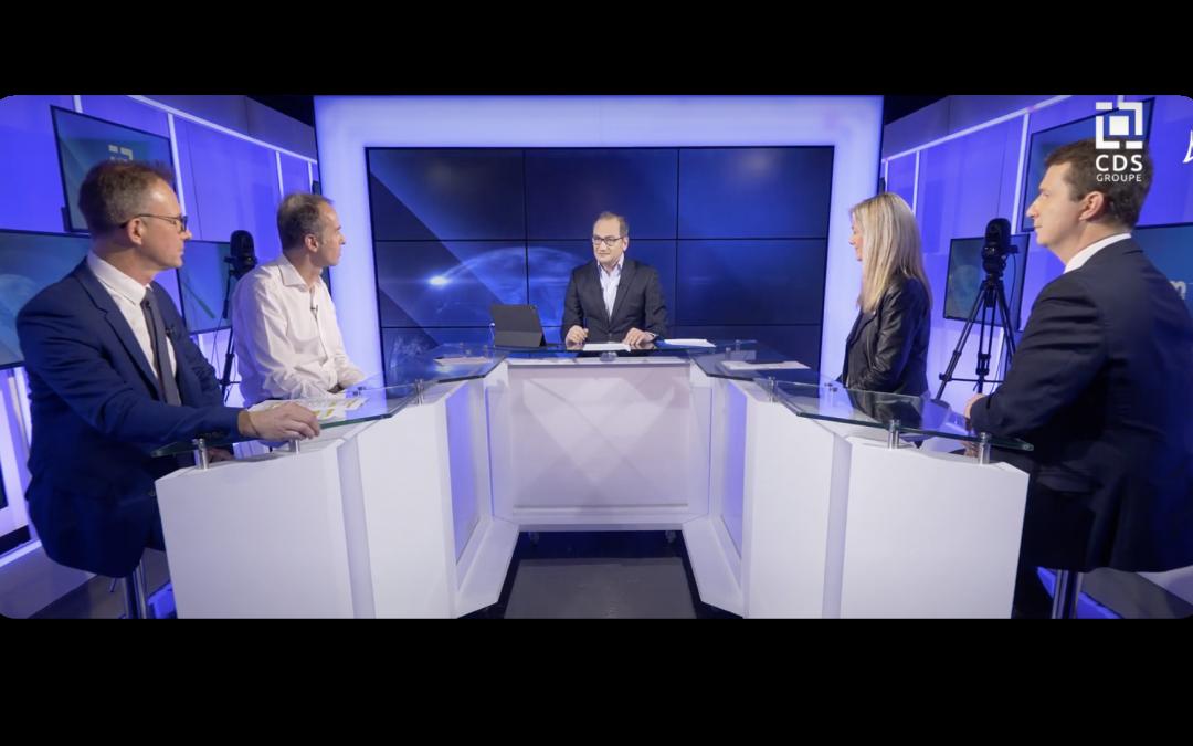 #GLVA -Table ronde : Moyens de paiement, l'avènement du digital ?